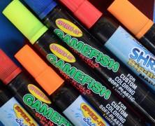 Customising Soft Plastics #1: Colours
