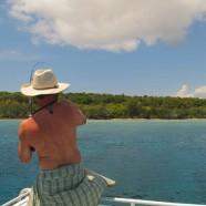 Tournament Fishing In East Timor
