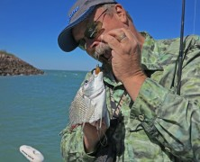 Darwin's Unique Barra & Bream Comp'