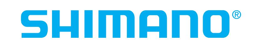 Shimano Logo layered