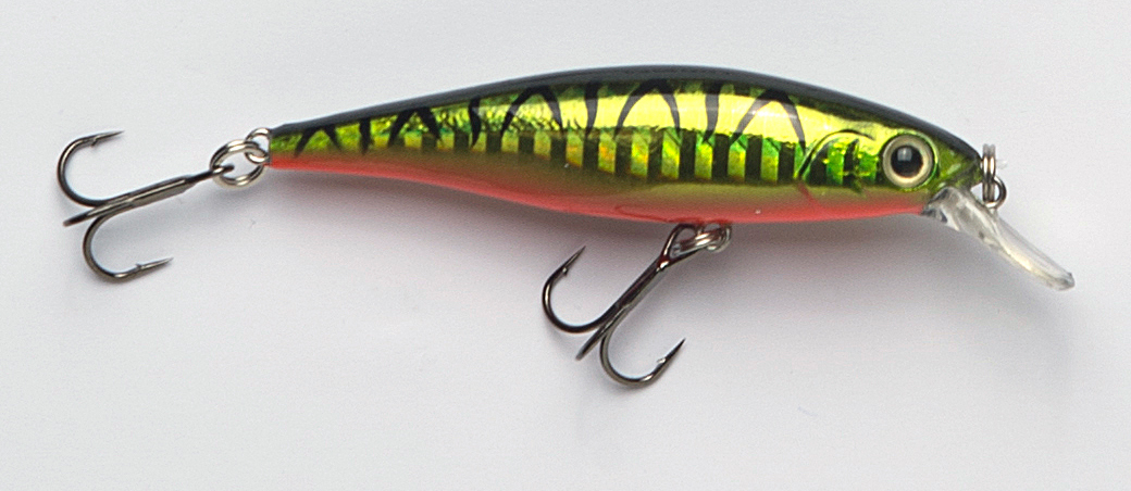 STARLO PRO Lures Dive R in Colour Code DN001