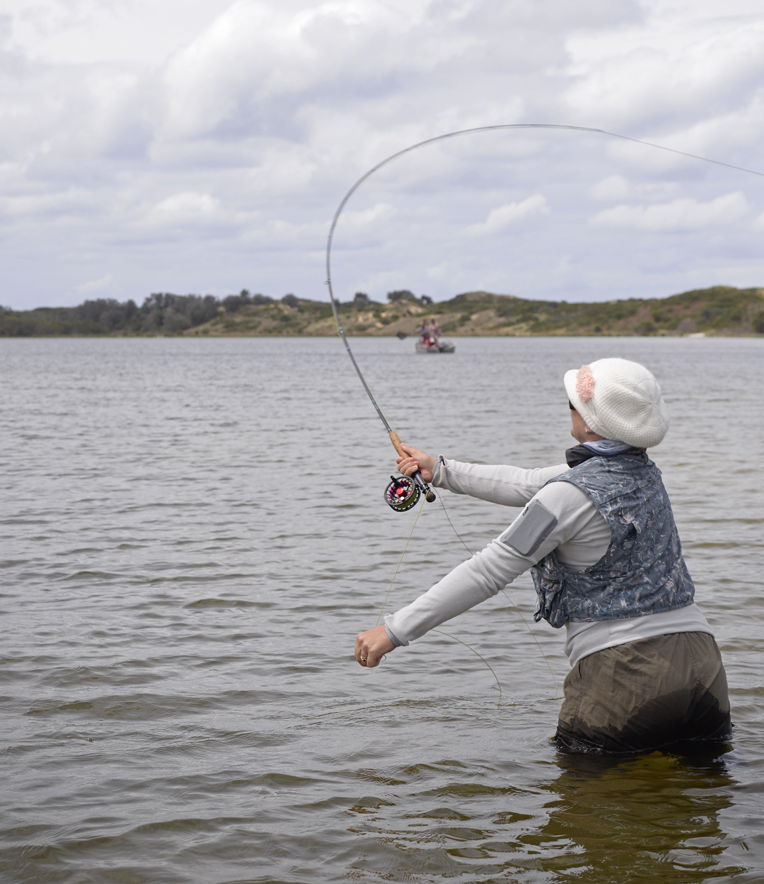 for Fly fishing 101