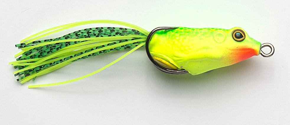 Frog R 40 Col CF001