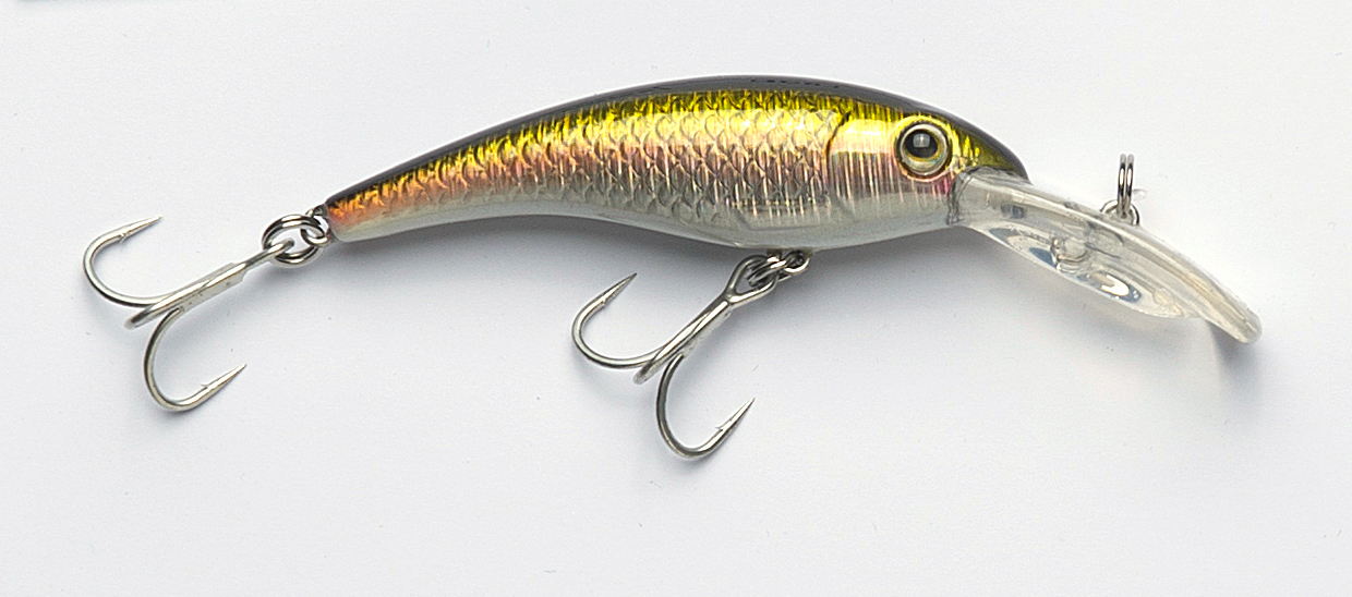 STARLO PRO Lures Native Nouse 90mm Colour Code HC01