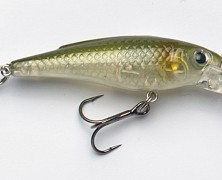 STARLO PRO LURES