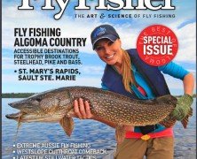 AWESOME ON-LINE FLY MAG'!