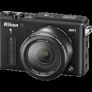 NIKON AW1: The Ultimate Fisherman's Camera?