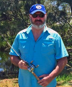 Aussie lure fishers and collectors are rapt to hear that Paul Kneller is back on the tools!