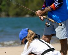PROPOSED LOCKOUTS ANGER NSW FISHERS
